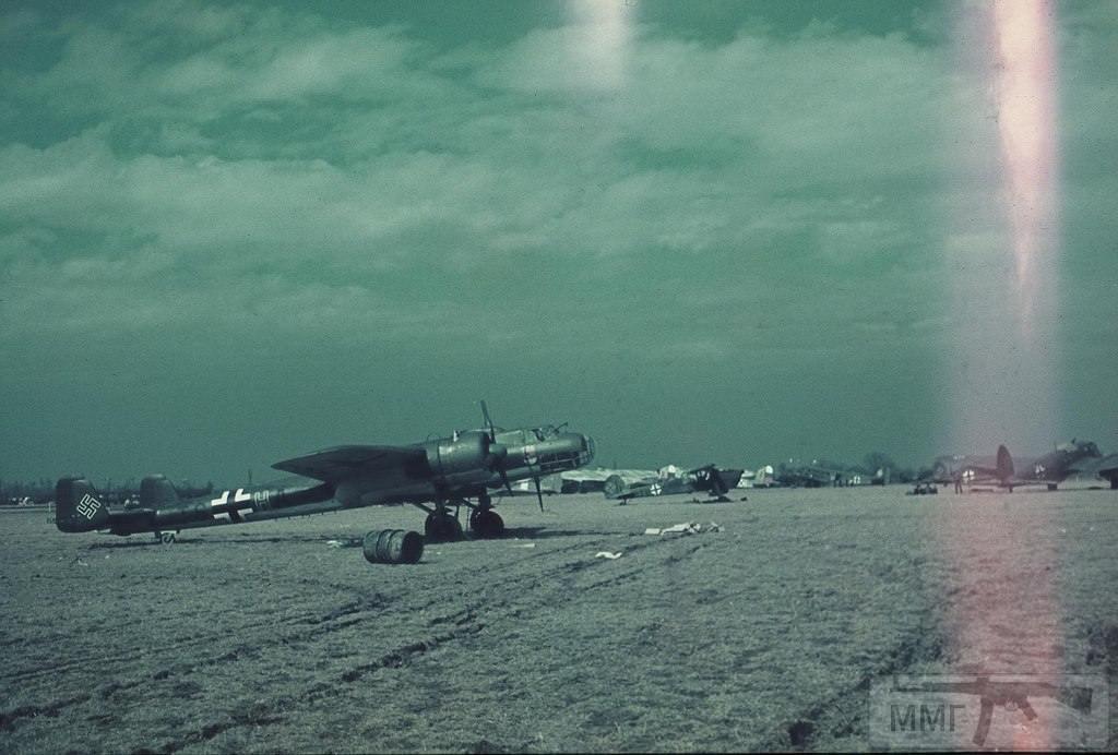 75916 - Самолеты Luftwaffe