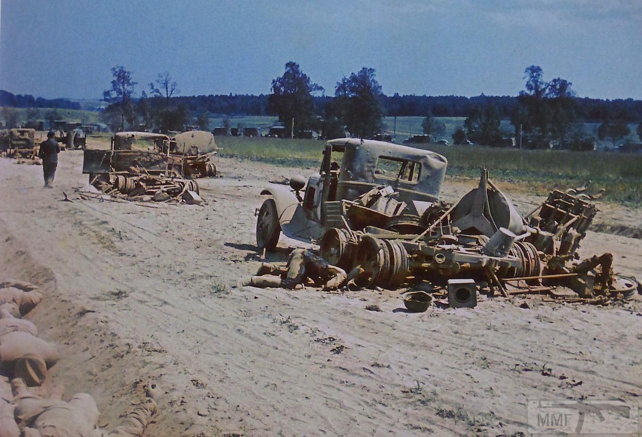 75939 - Лето 1941г,немецкие фото.