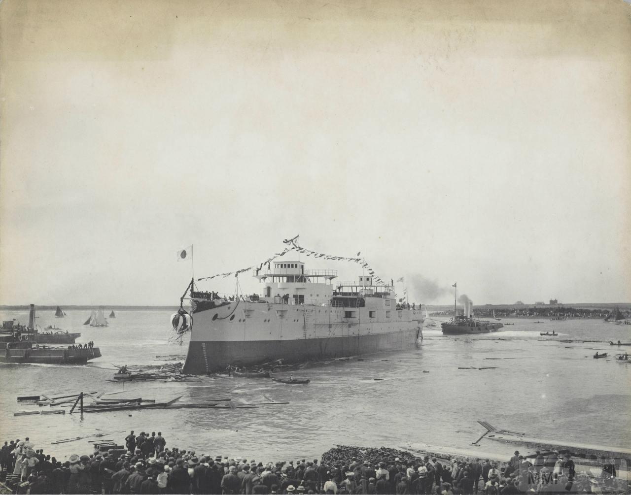 75958 - Японский Императорский Флот