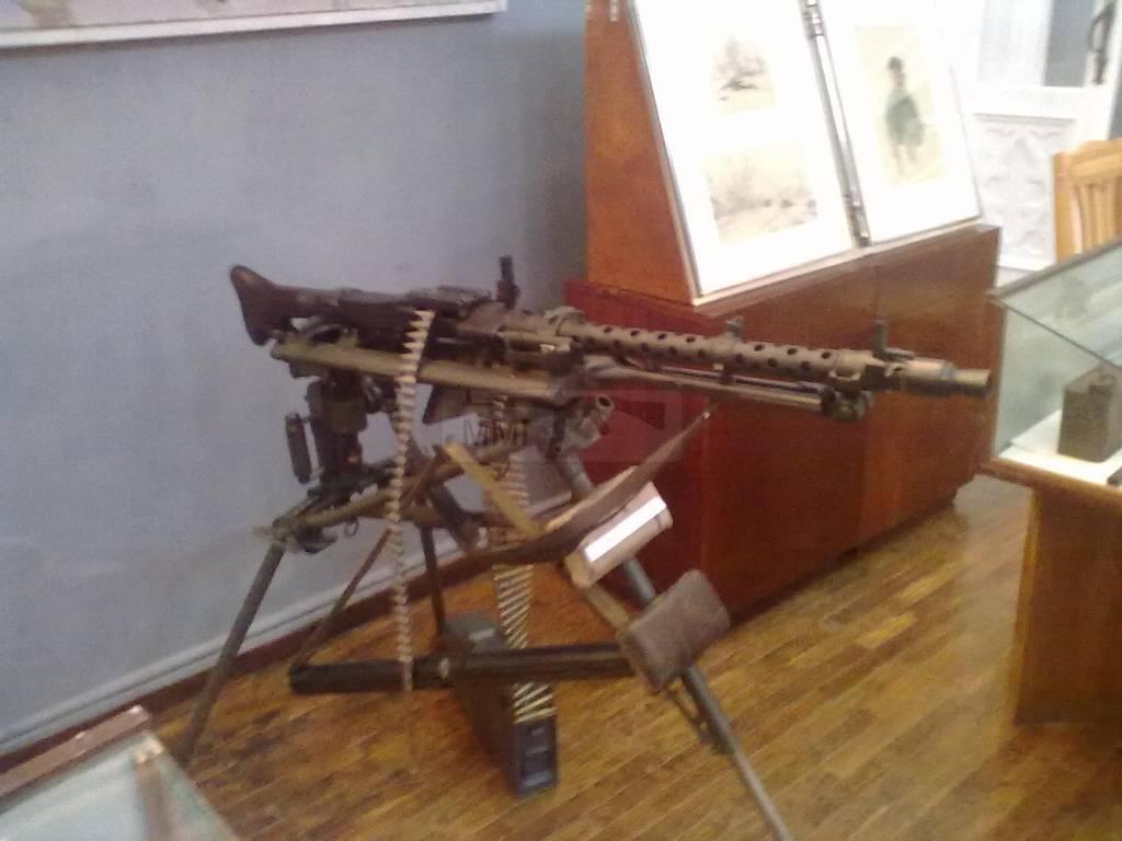 760 - музей Корсунь-Шевченківської битви.