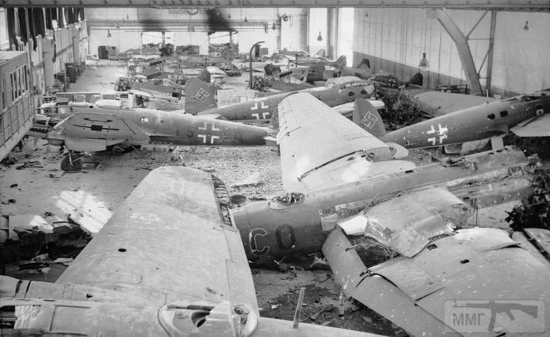 76019 - Самолеты Luftwaffe