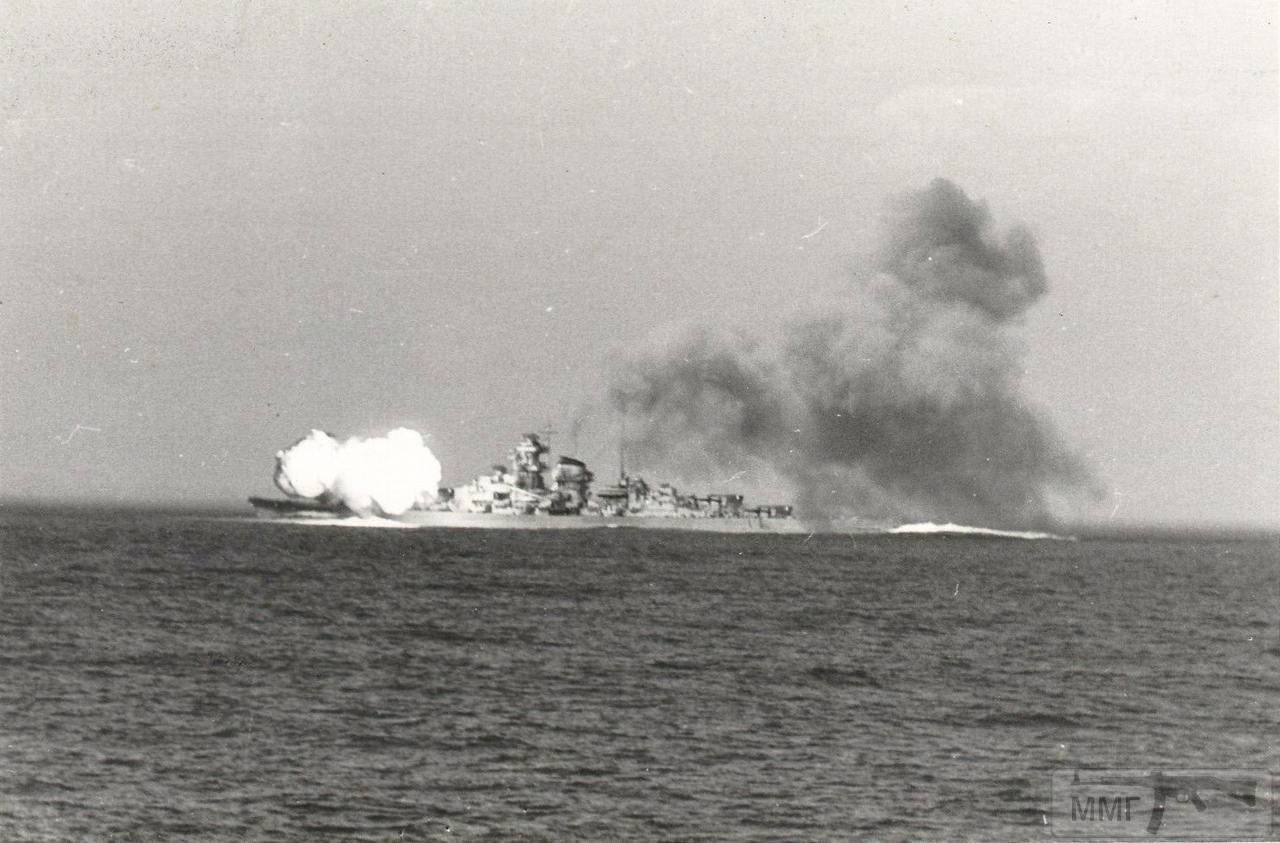 76052 - Линкор Tirpitz