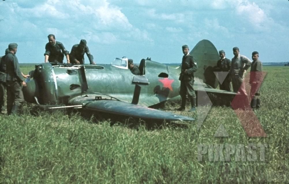 7606 - Потери авиации,фото.