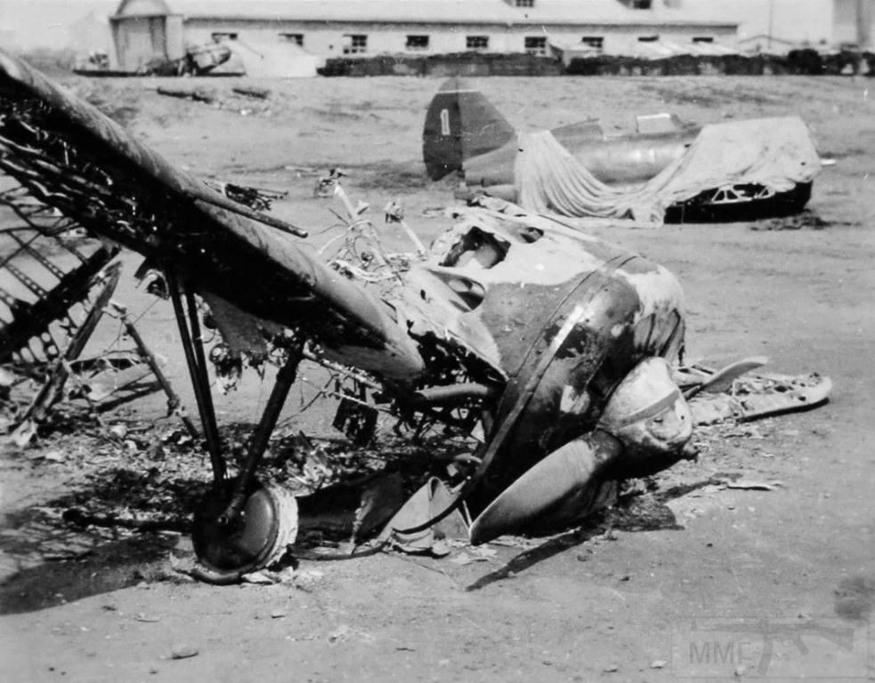 7609 - Потери авиации,фото.