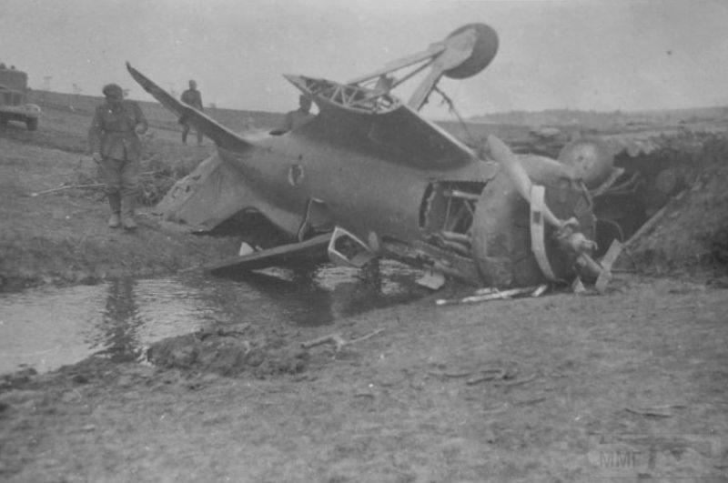 7610 - Потери авиации,фото.
