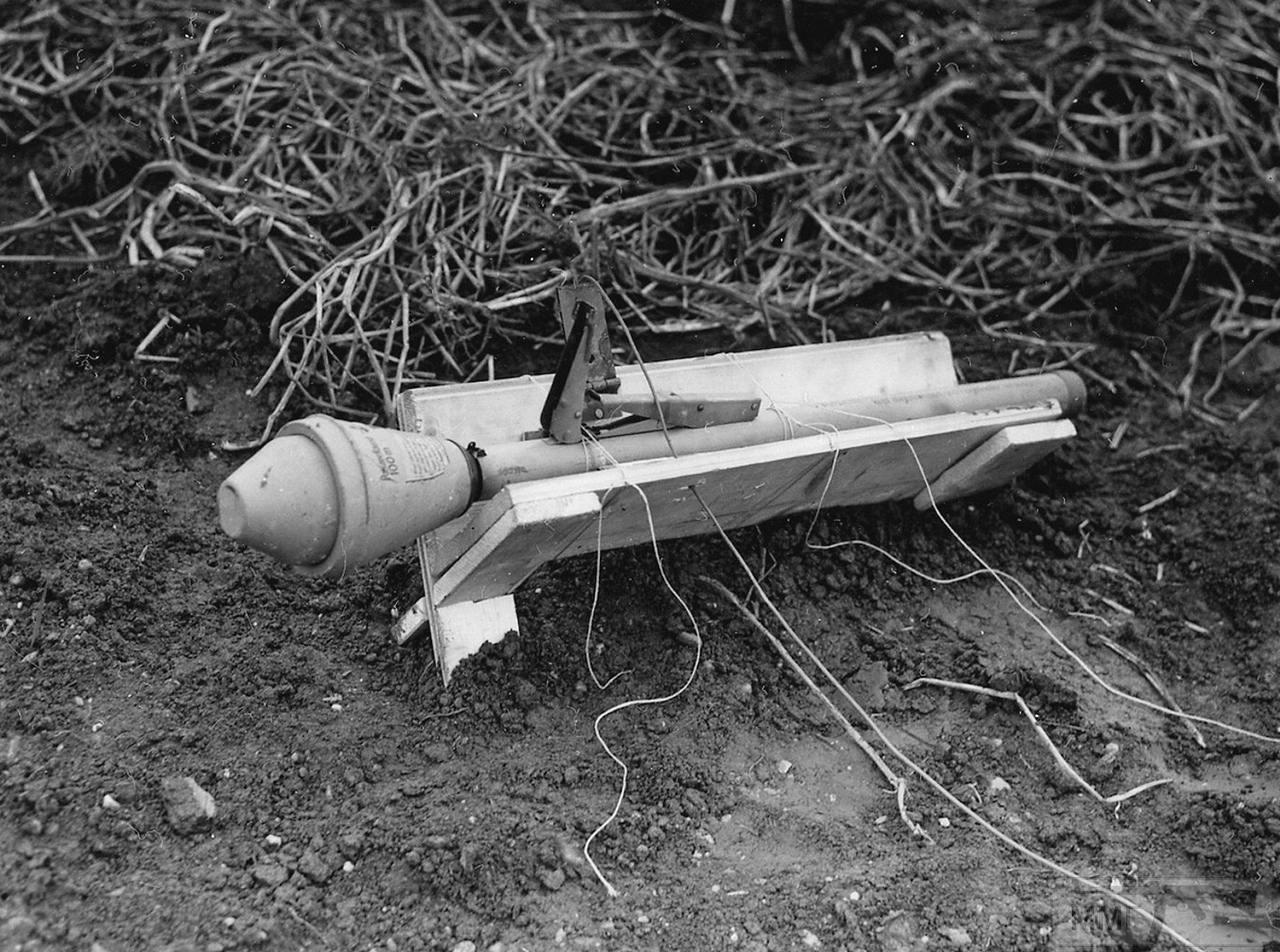 76164 - Ручной противотанковый гранатомет Panzerfaust (Faustpatrone)