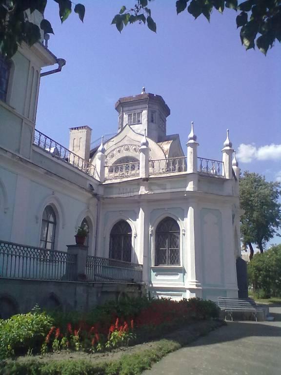 762 - музей Корсунь-Шевченківської битви.