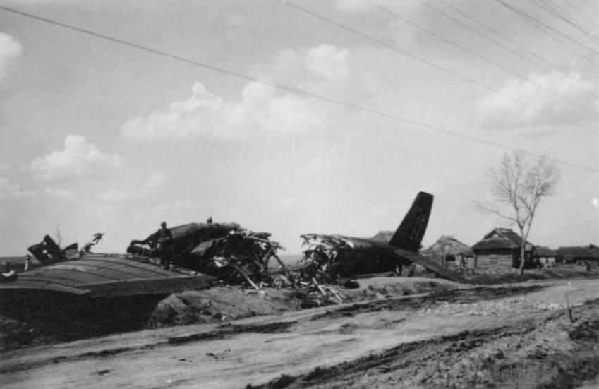 7621 - Потери авиации,фото.