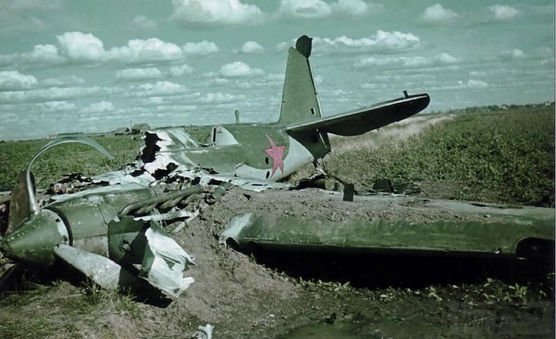 7623 - Потери авиации,фото.
