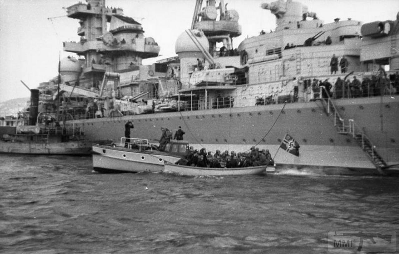76245 - Германский флот 1914-1945