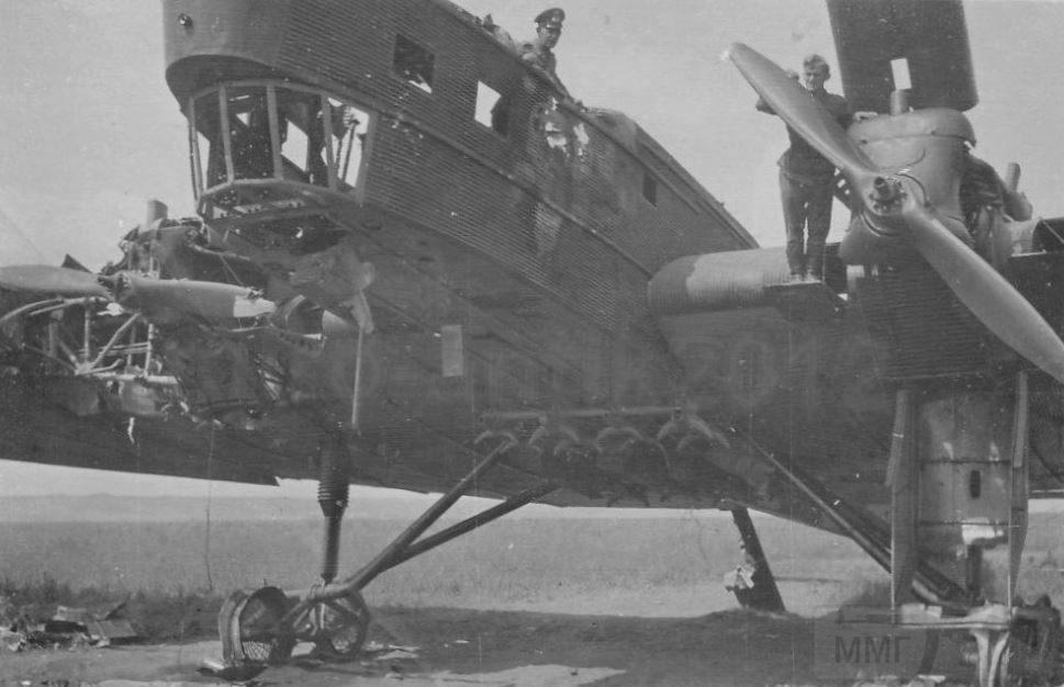 7628 - Потери авиации,фото.