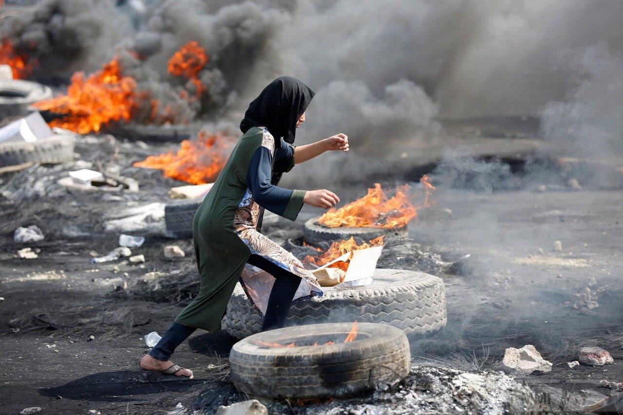 76280 - Ситуация на Ближнем Востоке в целом