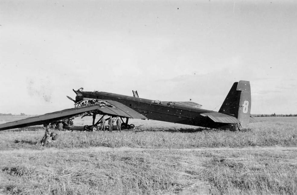 7629 - Потери авиации,фото.