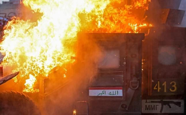 76294 - Ситуация на Ближнем Востоке в целом
