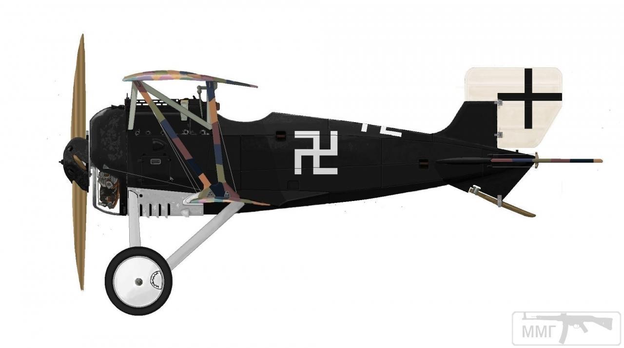 76303 - Авиация и летчики Первой Мировой Войны.