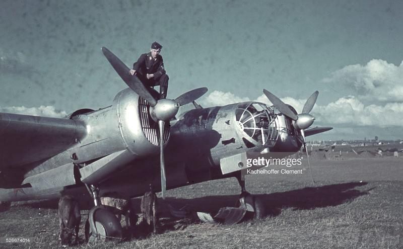 7631 - Потери авиации,фото.
