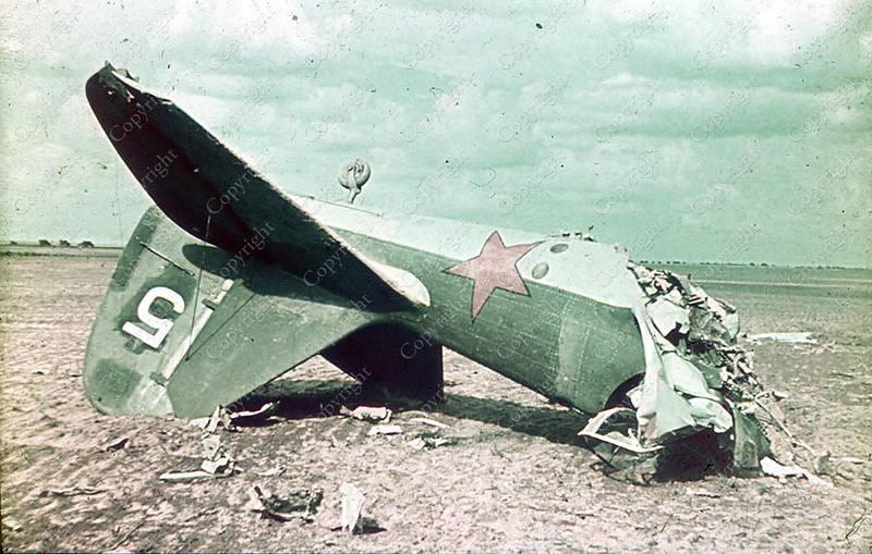 7633 - Потери авиации,фото.