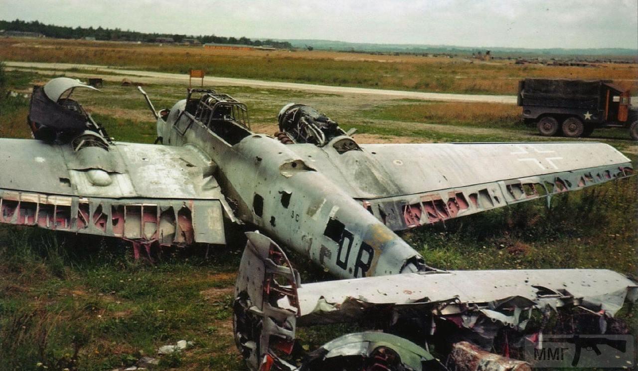 76331 - Самолеты Luftwaffe