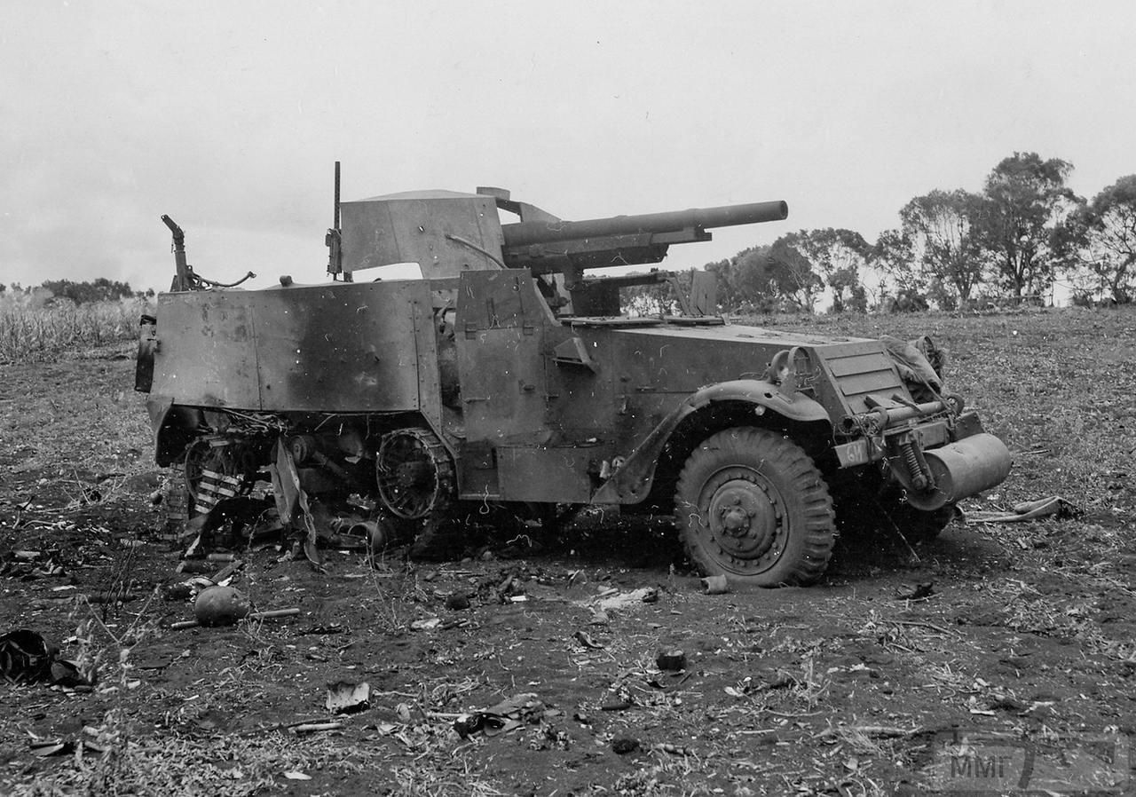 76335 - Военное фото 1941-1945 г.г. Тихий океан.