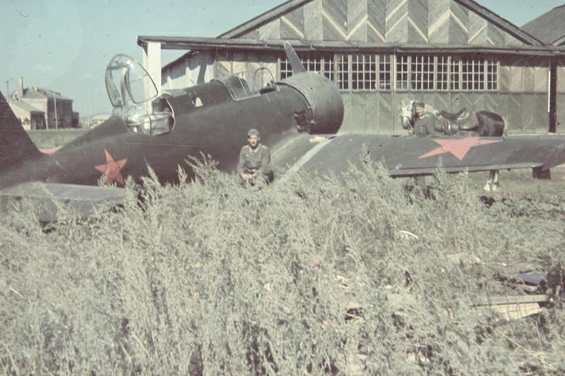 7634 - Потери авиации,фото.