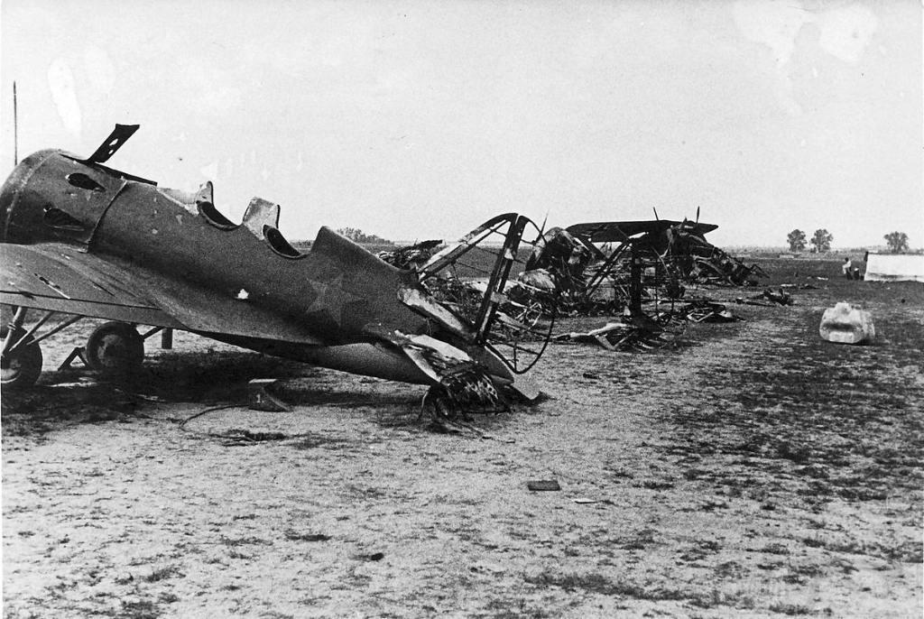 7635 - Потери авиации,фото.