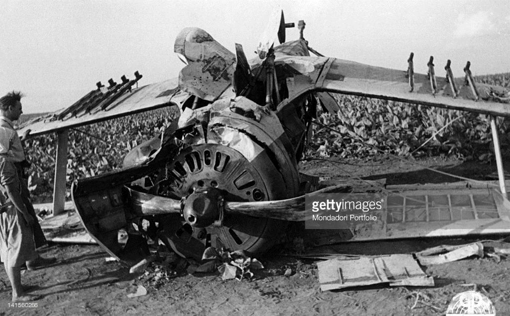 7636 - Потери авиации,фото.