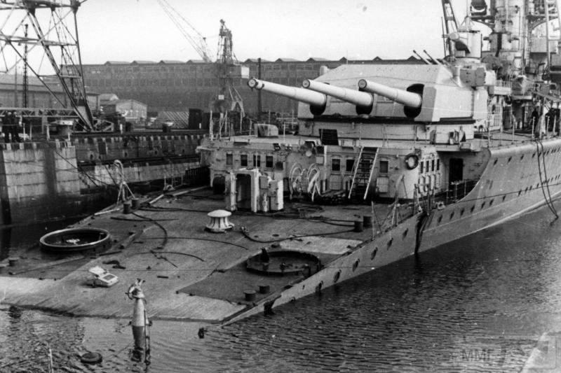 76363 - Германский флот 1914-1945