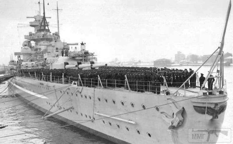 76365 - Германский флот 1914-1945