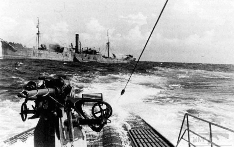 76368 - Волчьи Стаи - Германские подводные лодки двух мировых войн