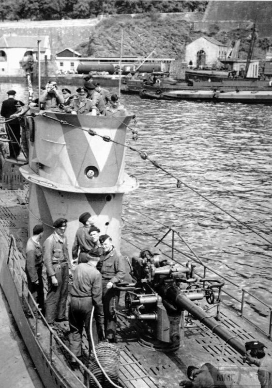 76369 - Волчьи Стаи - Германские подводные лодки двух мировых войн