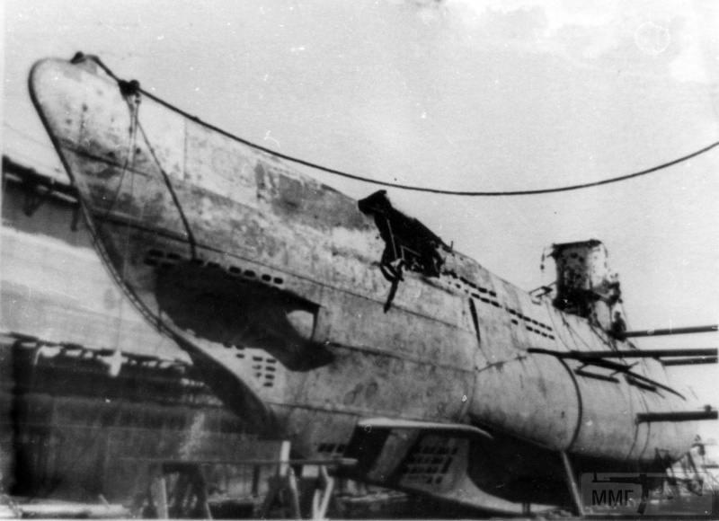 76370 - Волчьи Стаи - Германские подводные лодки двух мировых войн