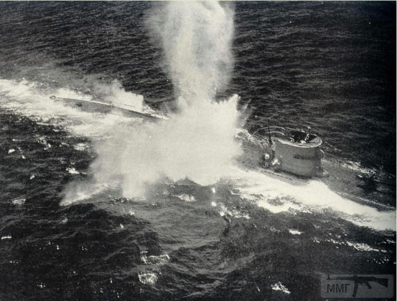 76371 - Волчьи Стаи - Германские подводные лодки двух мировых войн