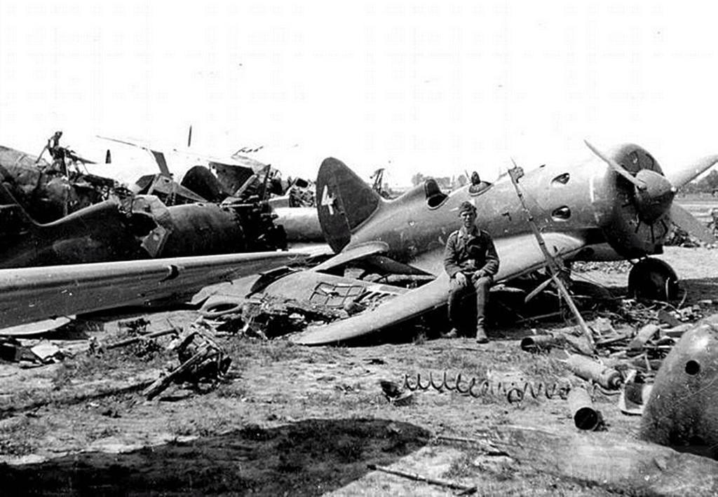 7638 - Потери авиации,фото.