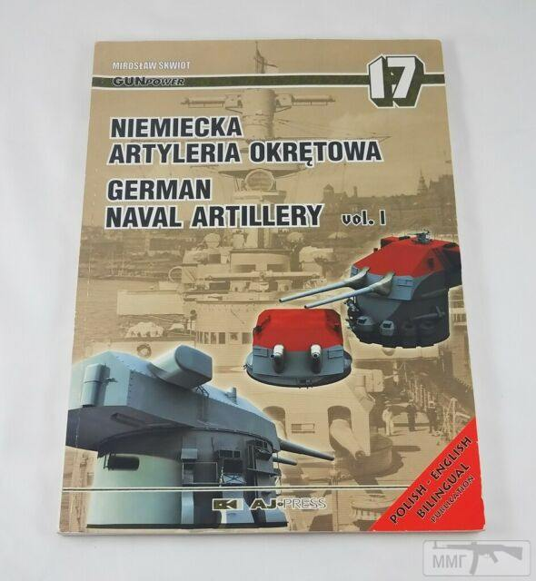 76389 - Литература по истории флота Германии.