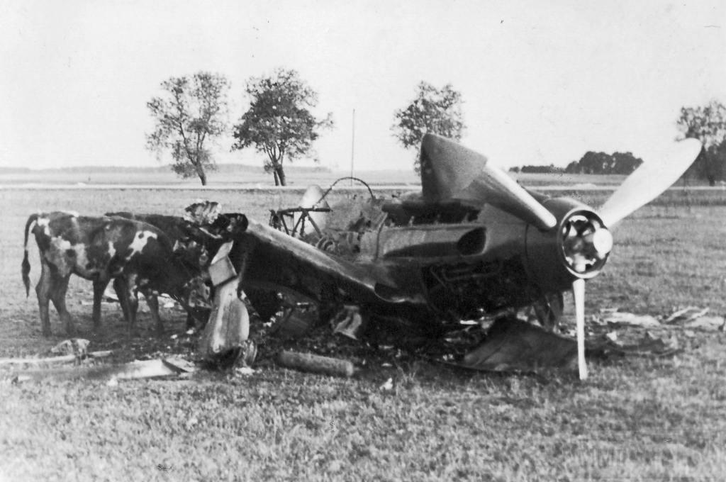 7639 - Потери авиации,фото.