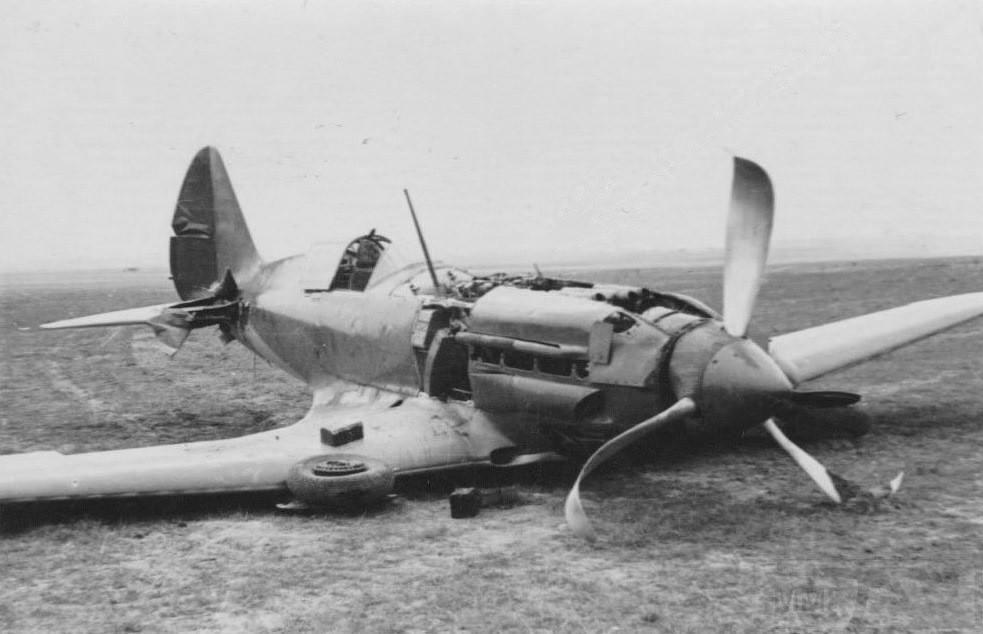 7641 - Потери авиации,фото.