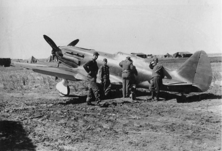 7643 - Потери авиации,фото.