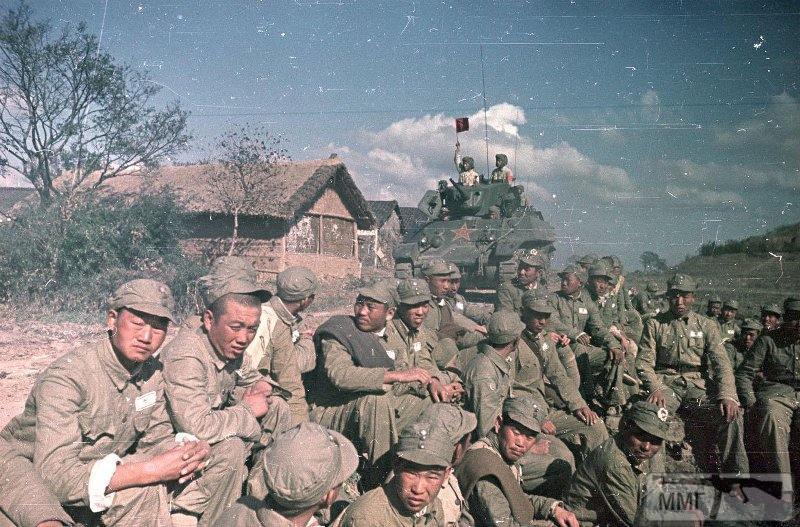 76439 - Война в Корее (25.06.1950 - 27.07.1953)