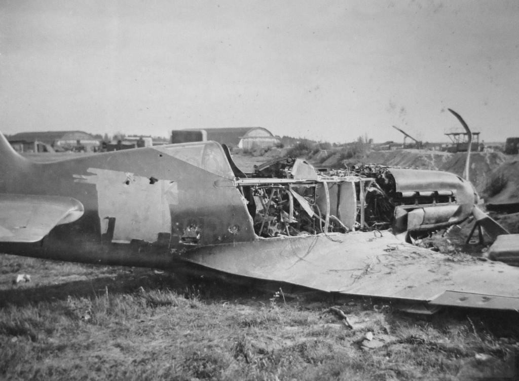 7644 - Потери авиации,фото.