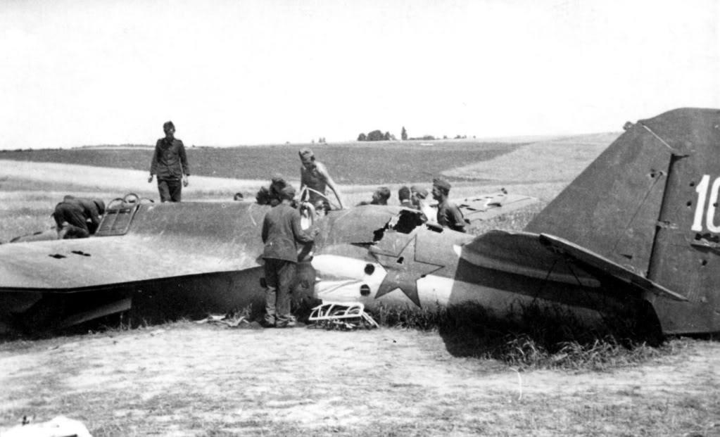 7645 - Потери авиации,фото.