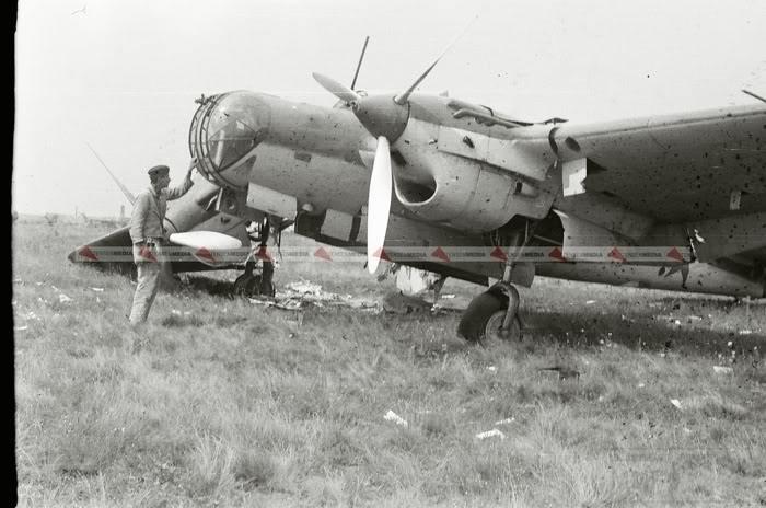 7646 - Потери авиации,фото.