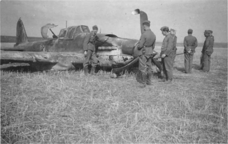 7650 - Потери авиации,фото.