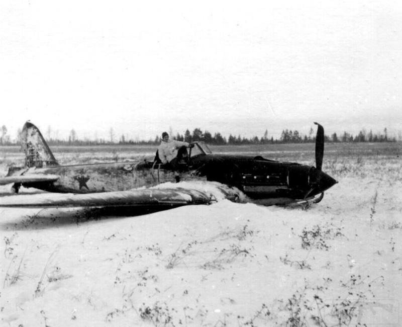 7653 - Потери авиации,фото.