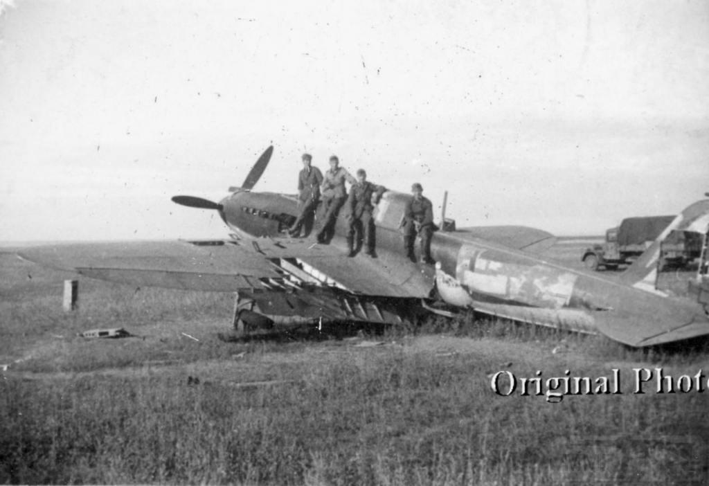 7654 - Потери авиации,фото.