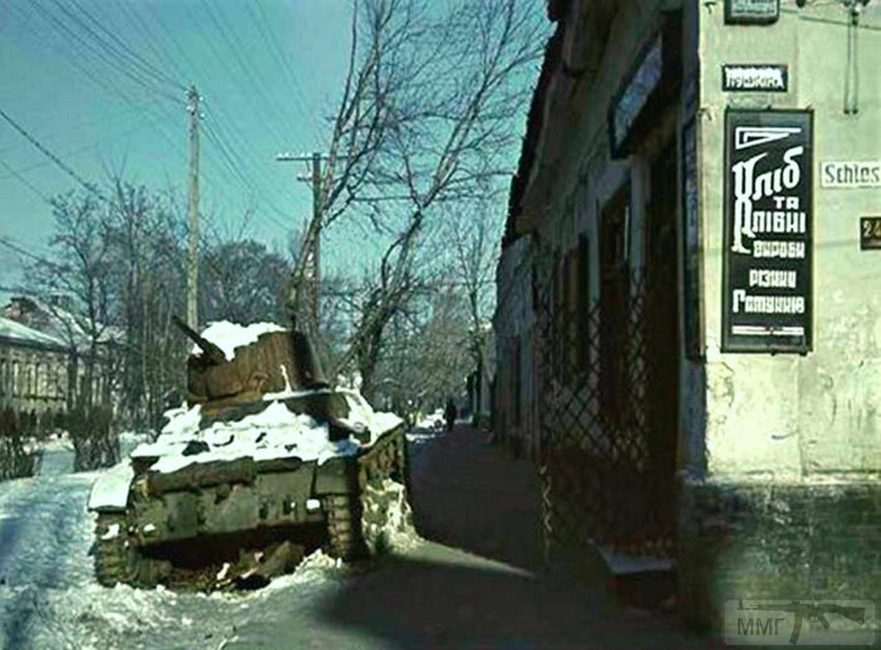 76550 - Оккупированная Украина в фотографиях