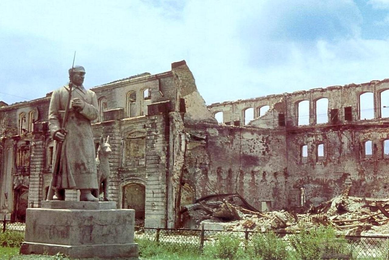 76551 - Оккупированная Украина в фотографиях