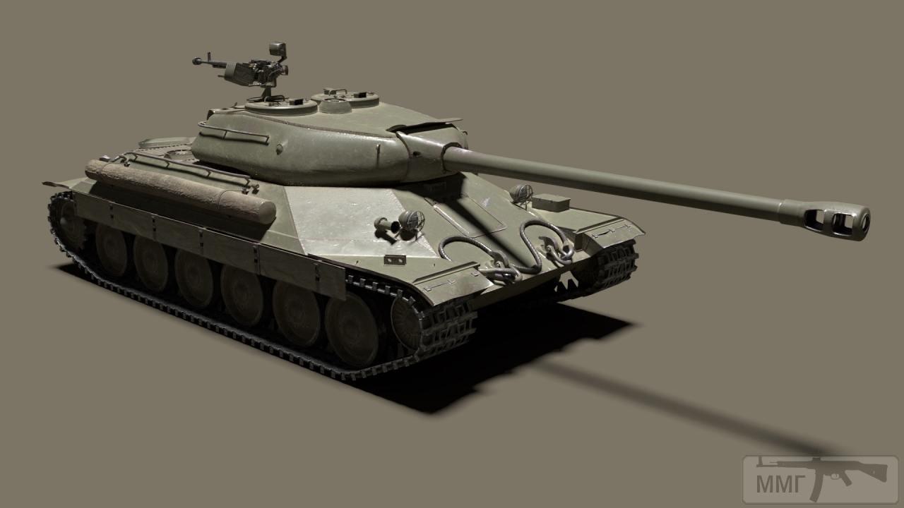 76552 - Не пошедшие в серию послевоенные прототипы
