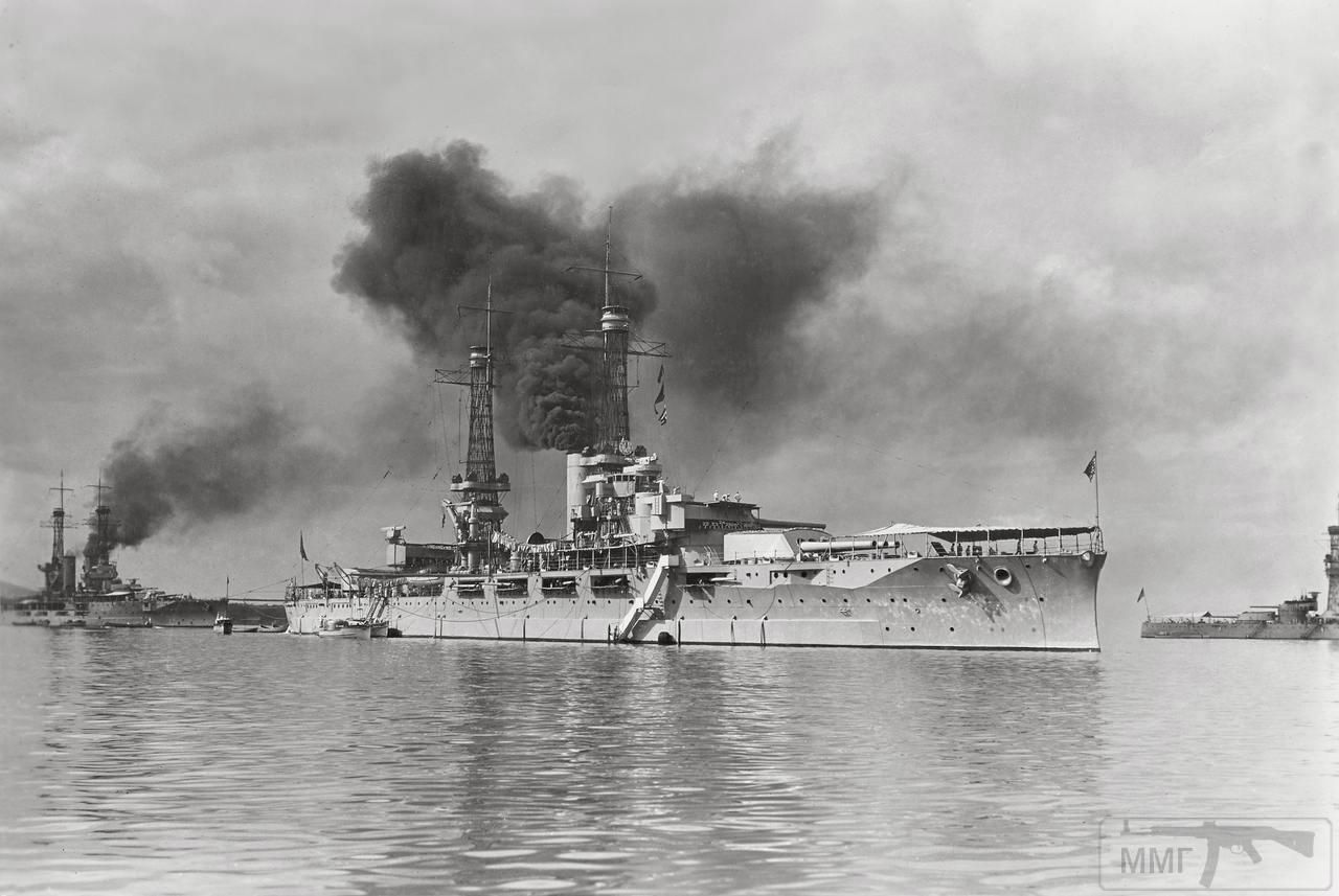 76558 - USS Oklahoma (BB-37)