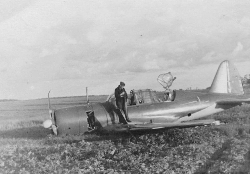 7658 - Потери авиации,фото.