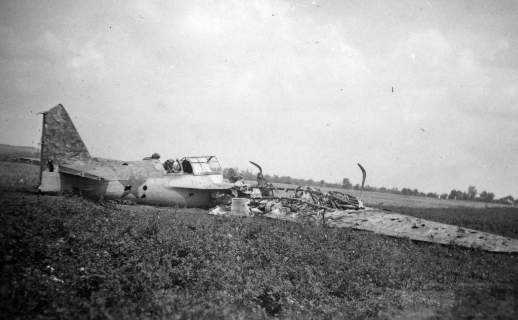 7660 - Потери авиации,фото.